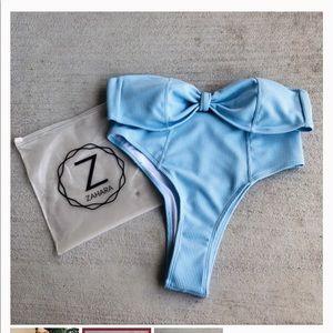 Zahara Swim